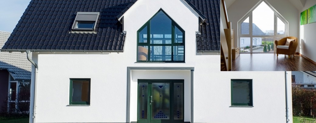 MODEL WINDOWS PVC from Poland