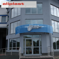 Aluminium Windows from Poland